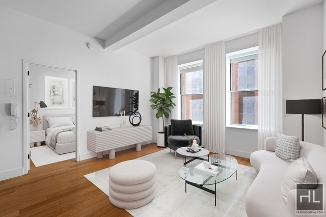3 Bedrooms, Financial District Rental in NYC for $6,595 - Photo 1