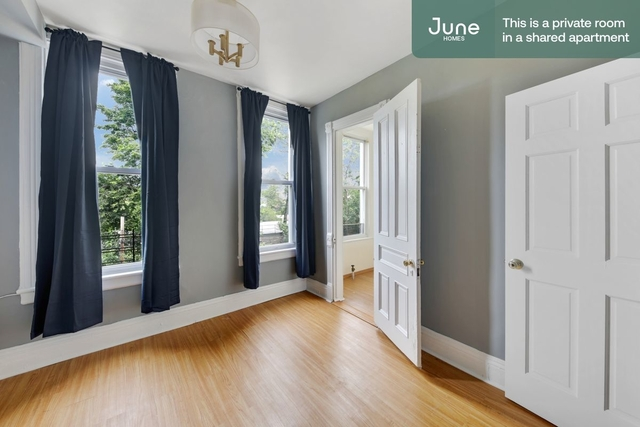 Room, Greenwood Heights Rental in NYC for $975 - Photo 1