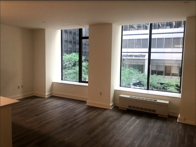 Studio, Financial District Rental in NYC for $3,936 - Photo 1