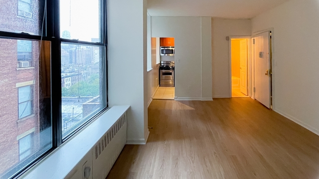 Studio, Upper West Side Rental in NYC for $2,560 - Photo 1