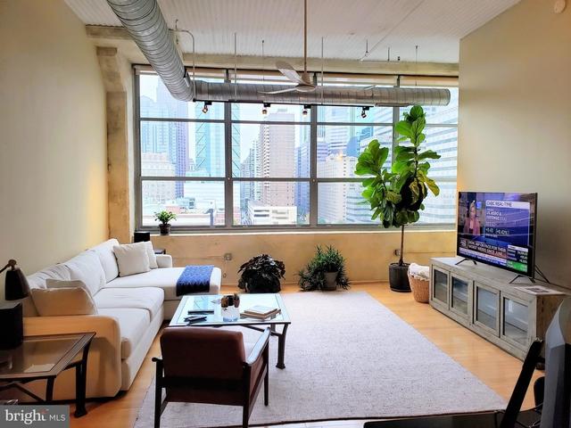 1 Bedroom, Logan Square Rental in Philadelphia, PA for $2,300 - Photo 1