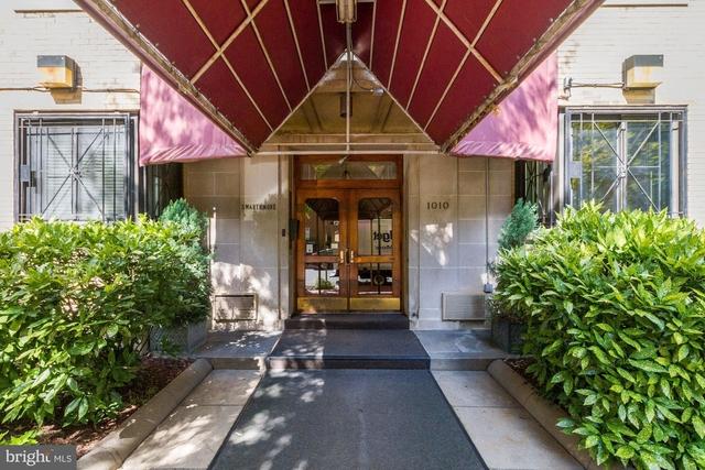 Studio, West End Rental in Washington, DC for $1,500 - Photo 1