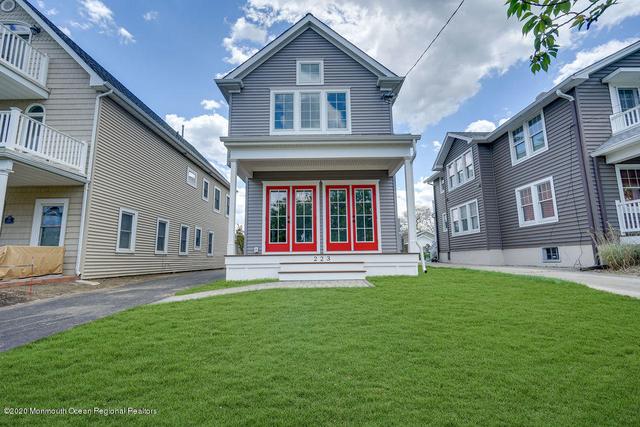 4 Bedrooms, Belmar Rental in North Jersey Shore, NJ for $6,500 - Photo 1