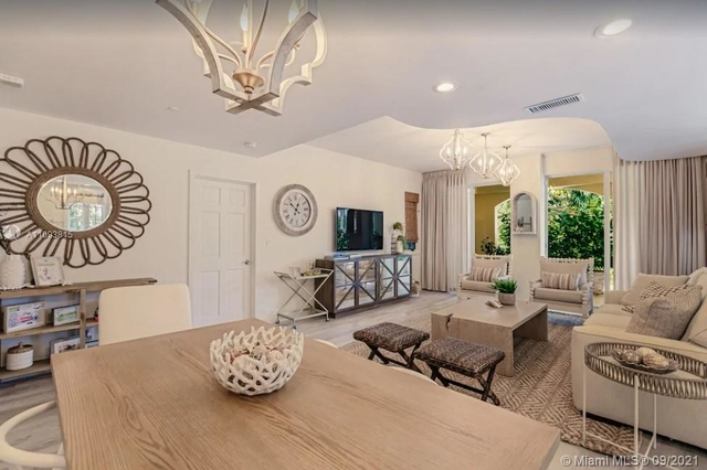 1 Bedroom, Fisher Island Rental in Miami, FL for $10,000 - Photo 1