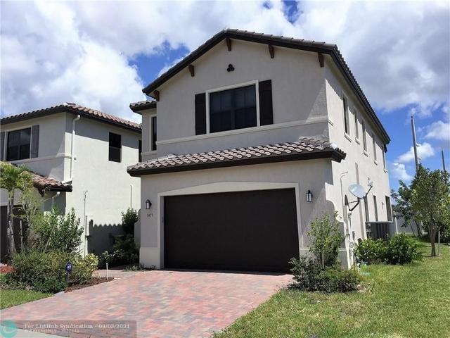 4 Bedrooms, Hialeah Rental in Miami, FL for $3,900 - Photo 1