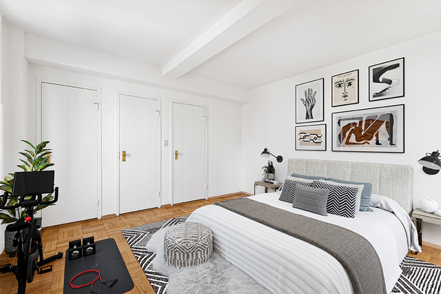 2 Bedrooms, Stuyvesant Town - Peter Cooper Village Rental in NYC for $4,140 - Photo 1