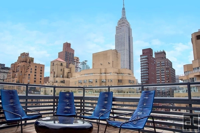 1 Bedroom, Murray Hill Rental in NYC for $3,754 - Photo 1