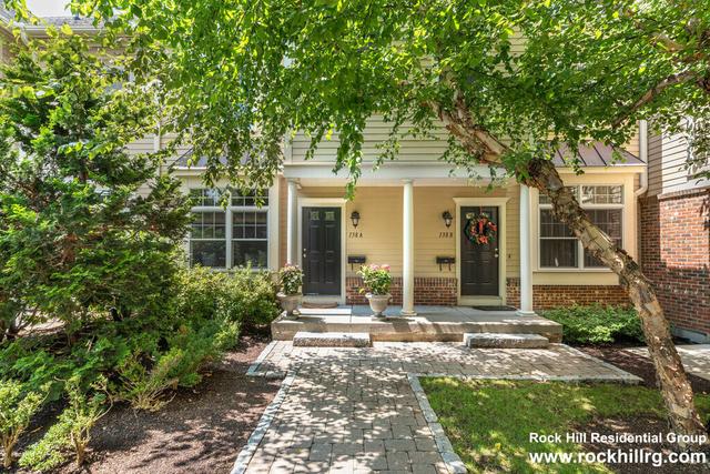 2 Bedrooms, Oak Square Rental in Boston, MA for $3,750 - Photo 1