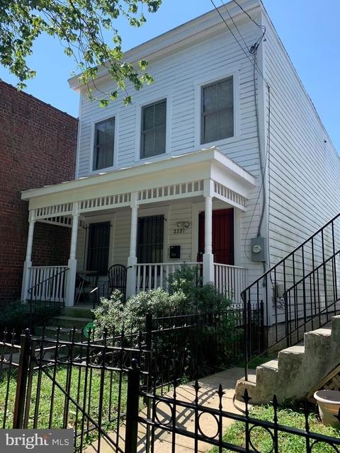 3 Bedrooms, Historic Anacostia Rental in Washington, DC for $2,600 - Photo 1