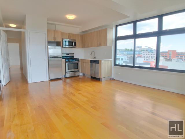 1 Bedroom, Bushwick Rental in NYC for $2,449 - Photo 1