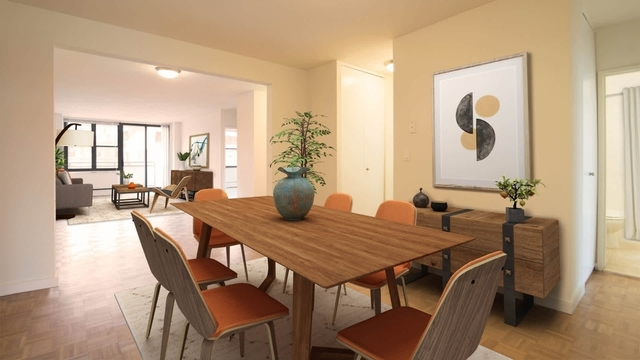 2 Bedrooms, Yorkville Rental in NYC for $5,712 - Photo 1