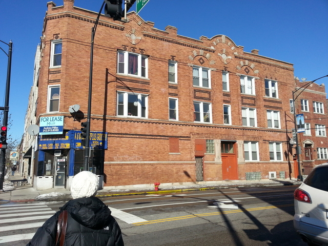 2 Bedrooms, Ukrainian Village Rental in Chicago, IL for $2,150 - Photo 1