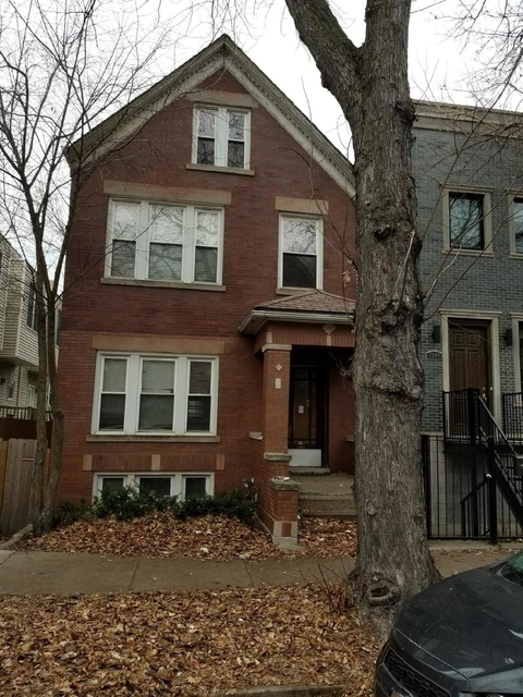 2 Bedrooms, Bucktown Rental in Chicago, IL for $1,599 - Photo 1