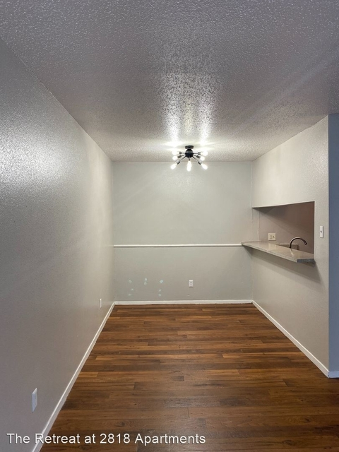 2 Bedrooms, Bryan-College Station Rental in Bryan-College Station Metro Area, TX for $800 - Photo 1
