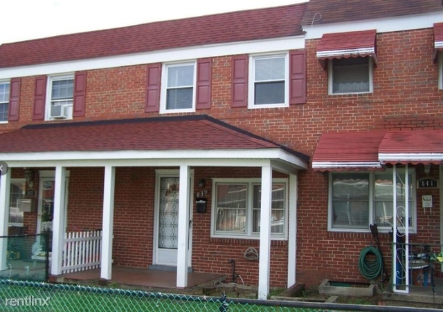 3 Bedrooms, Dundalk Rental in Baltimore, MD for $1,695 - Photo 1