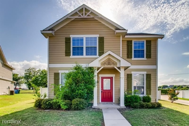 3 Bedrooms, Creek Village at Providence Rental in Little Elm, TX for $2,395 - Photo 1