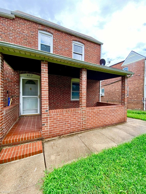 3 Bedrooms, Dundalk Rental in Baltimore, MD for $1,550 - Photo 1