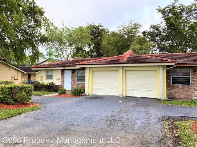3 Bedrooms, Coral Springs Rental in Miami, FL for $2,150 - Photo 1