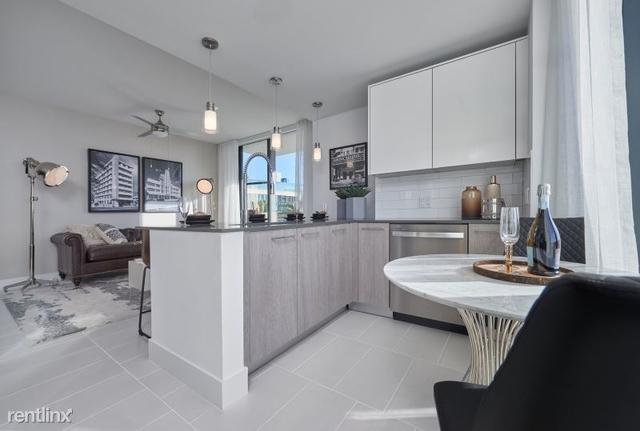 1 Bedroom, Downtown Miami Rental in Miami, FL for $2,350 - Photo 1