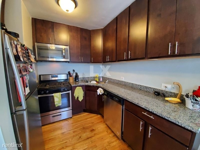 1 Bedroom, Ravenswood Manor Rental in Chicago, IL for $1,095 - Photo 1