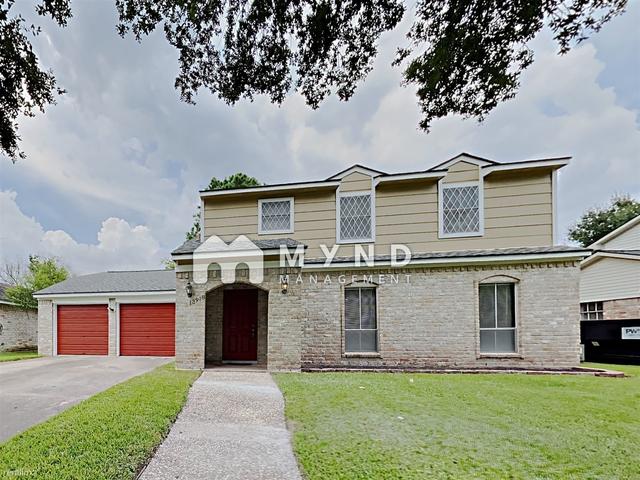 4 Bedrooms, Briar Village Rental in Houston for $2,245 - Photo 1