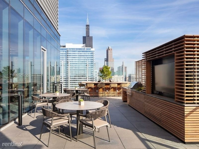 1 Bedroom, Near West Side Rental in Chicago, IL for $2,330 - Photo 1