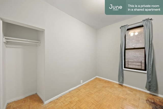 Room, Hamilton Heights Rental in NYC for $1,100 - Photo 1