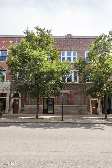 3 Bedrooms, North Center Rental in Chicago, IL for $1,850 - Photo 1