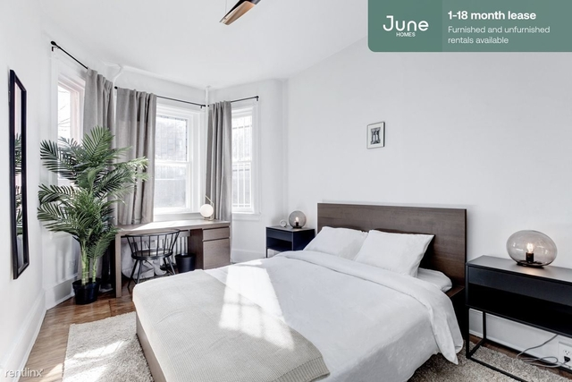 Room, Capitol Hill Rental in Baltimore, MD for $1,400 - Photo 1