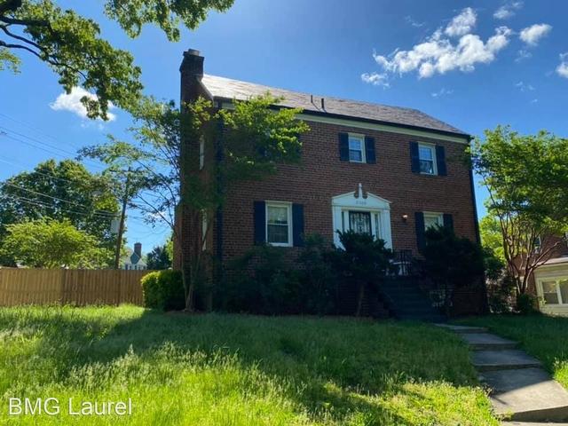 4 Bedrooms, Lower Fairfax Village Rental in Washington, DC for $3,300 - Photo 1