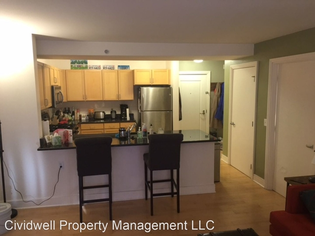 1 Bedroom, Southwest - Waterfront Rental in Baltimore, MD for $1,950 - Photo 1