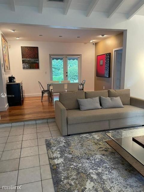3 Bedrooms, Northeast Coconut Grove Rental in Miami, FL for $6,500 - Photo 1
