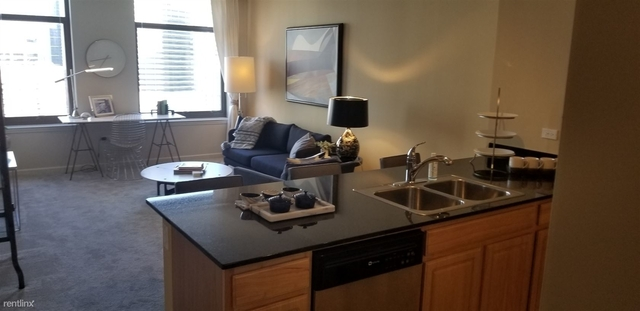 1 Bedroom, Greektown Rental in Chicago, IL for $2,013 - Photo 1