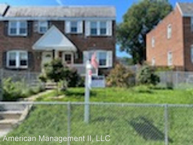 3 Bedrooms, Brooklyn Park Rental in Baltimore, MD for $1,650 - Photo 1