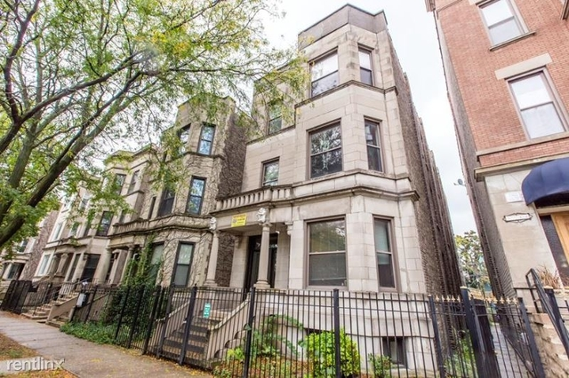 4 Bedrooms, Wicker Park Rental in Chicago, IL for $2,400 - Photo 1