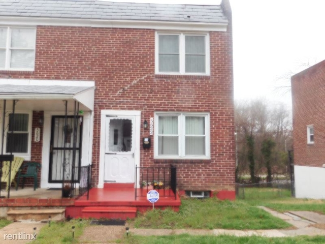 3 Bedrooms, Harford - Echodale - Perring Parkway Rental in Baltimore, MD for $1,500 - Photo 1