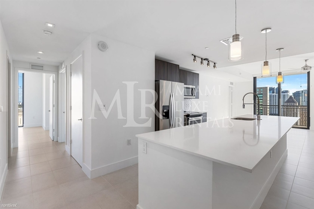 3 Bedrooms, Overtown Rental in Miami, FL for $4,790 - Photo 1