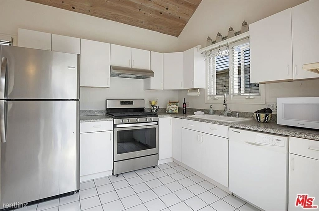 2 Bedrooms, Venice Beach Rental in Los Angeles, CA for $3,750 - Photo 1