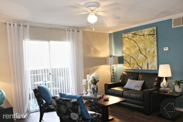 2 Bedrooms, Southbelt - Ellington Rental in Houston for $1,410 - Photo 1
