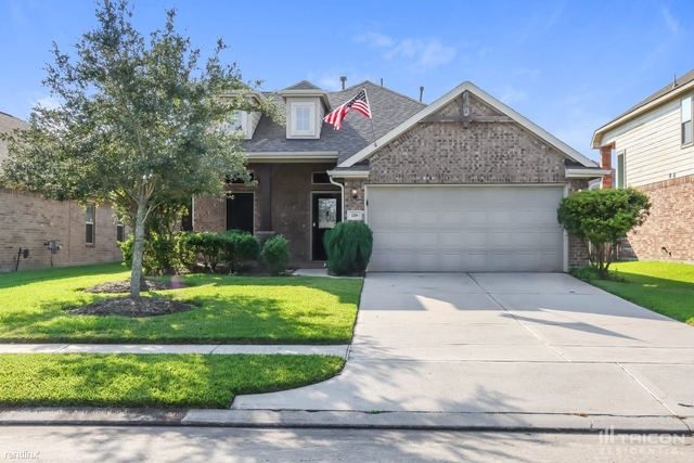 3 Bedrooms, Bay View Rental in Houston for $2,249 - Photo 1