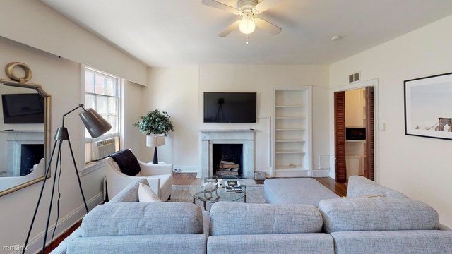 1 Bedroom, Rittenhouse Square Rental in Philadelphia, PA for $900 - Photo 1
