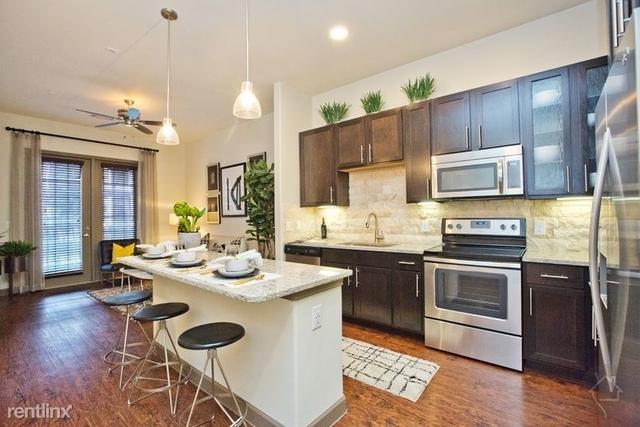 1 Bedroom, Northwest Harris Rental in Houston for $1,285 - Photo 1