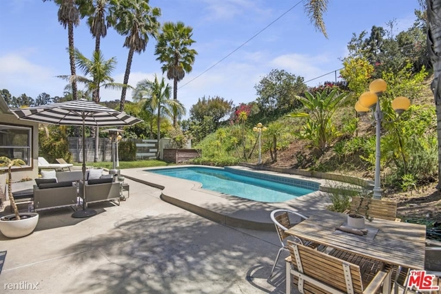 3 Bedrooms, Bel Air-Beverly Crest Rental in Los Angeles, CA for $9,150 - Photo 1