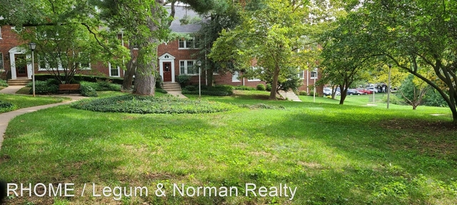 1 Bedroom, Colonial Village Rental in Washington, DC for $1,500 - Photo 1