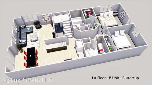 3 Bedrooms, Troy Rental in Joliet, IL for $2,595 - Photo 1