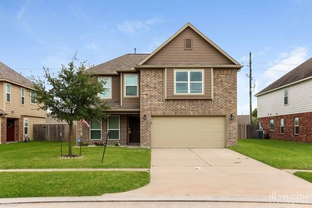 3 Bedrooms, Rosenberg-Richmond Rental in Houston for $1,799 - Photo 1