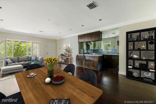 3 Bedrooms, Riviera Rental in Miami, FL for $9,500 - Photo 1