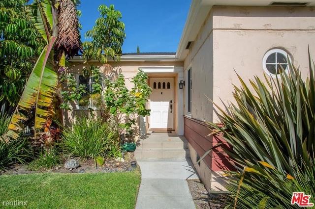 2 Bedrooms, Leimert Park Rental in Los Angeles, CA for $3,500 - Photo 1