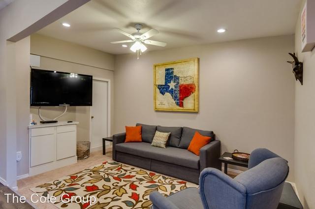 1 Bedroom, Mistletoe Heights Rental in Dallas for $1,400 - Photo 1