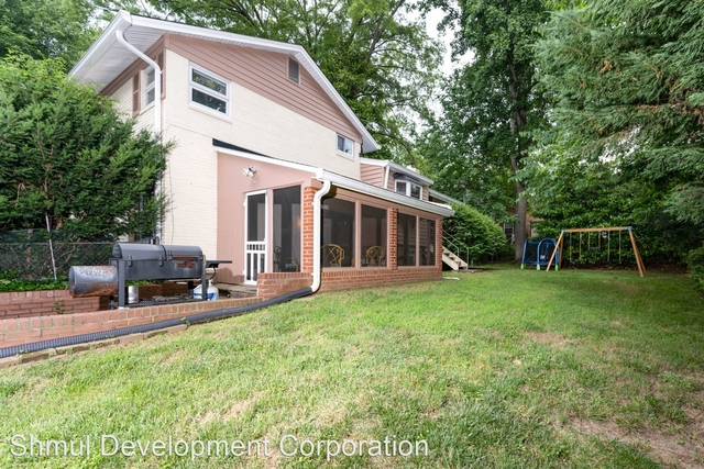 4 Bedrooms, Bethesda Rental in Washington, DC for $3,700 - Photo 1